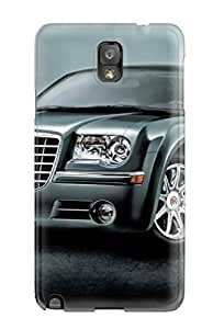 Galaxy High Quality Tpu Case/ Chrysler Touring Car CLJSoED10399jmVIl Case Cover For Galaxy Note 3