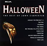 Halloween: The Best Of John Carpenter (Soundtrack Anthology)