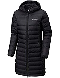 McKay Lake Long Down Jacket - Women's