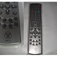 Original Westinghouse LCD HDTV RMT-05 Remote Control