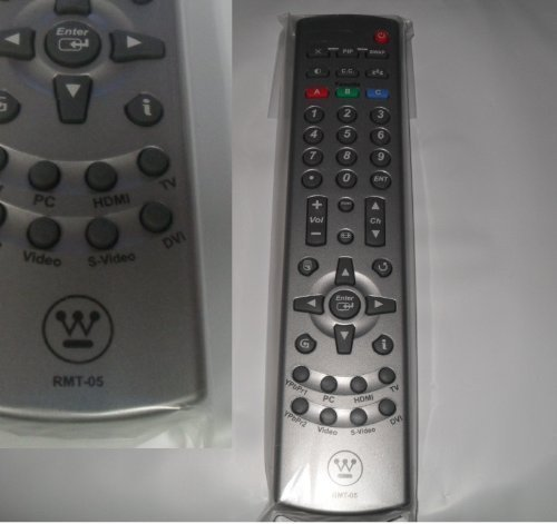 original-westinghouse-lcd-hdtv-rmt-05-remote-control
