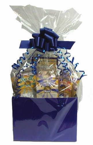 Large Gluten Free Cookie Gift Basket - Any Occasion