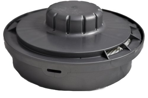 - Dyson DC15 The Ball Replacement Post Motor HEPA Exhaust Filter, Fits Dyson Part 908561-02, or 910471-02 by Dust Care