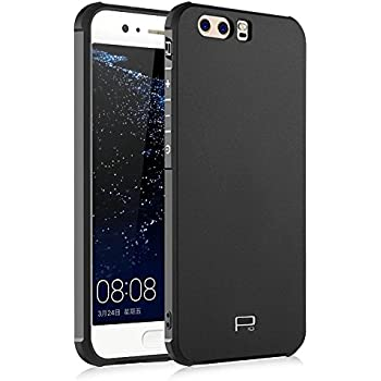 Amazon.com: Hevaka Blade Huawei P10 Lite Case - Soft ...