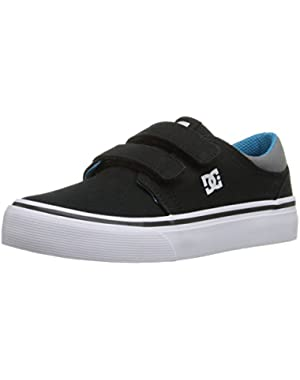 Trase V Lowtop Skate Shoe (Little Kid/Big Kid)