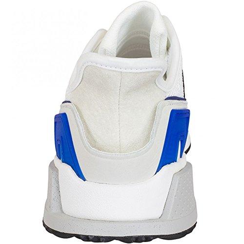 Adidas s Originals Sneaker Equipment Cushion ADV Weiß/Schwarz/Blau Weiß/Schwarz/Blau