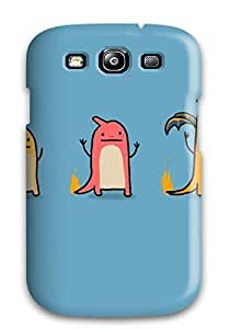 Perfect Fit Stftdfr9729uYjwS Chibi Case For Galaxy - S3