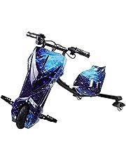 3-Wheeler Electric Drift Scooter