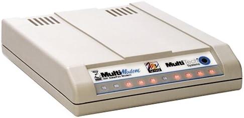Multi-Tech Systems Multimodem Zdx 33.6K//14.4K V34 MT2834ZDXB