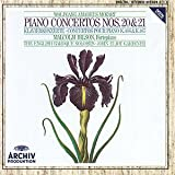 Mozart-Bilson -Concertos Piano 20 & 21