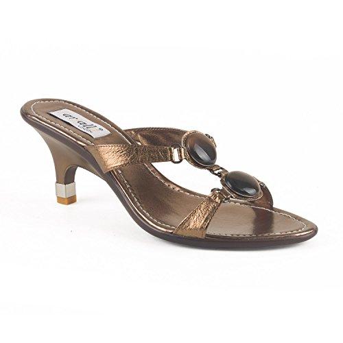 luxe 37EU Chaussures 4UK FARFALLA de TfSxFqv