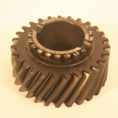 - All States Ag Parts Used Pinion Shaft Gear - 4th & 8th John Deere 2130 2630 2640 L28665