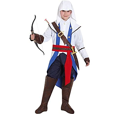 Bambini Assassin Per Per Vestiti Vestiti Assassin Creed Creed Assassin Bambini Vestiti dWQrCBxoe