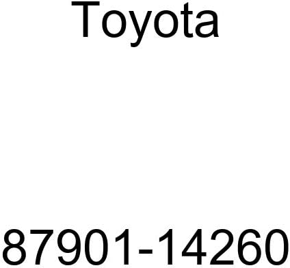 Genuine Toyota 87901-14260 Rear View Mirror Sub Assembly