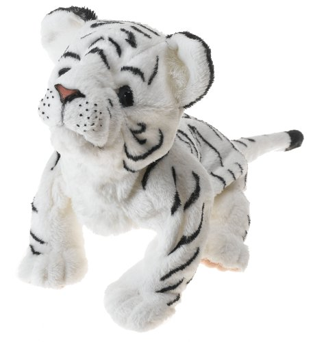 - Furreal Newborn Baby Cub White Tiger
