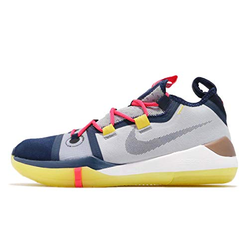 アームストロング飛行機縁(ナイキ) コービー A.D. EP メンズ バスケットボール シューズ Nike KOBE A.D. EP AV3556-100 [並行輸入品]