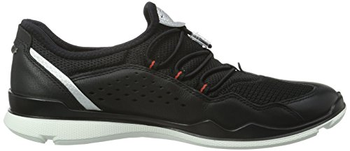 Ecco Lynx, Chaussures Multisport Outdoor Femme Noir (Black51707)