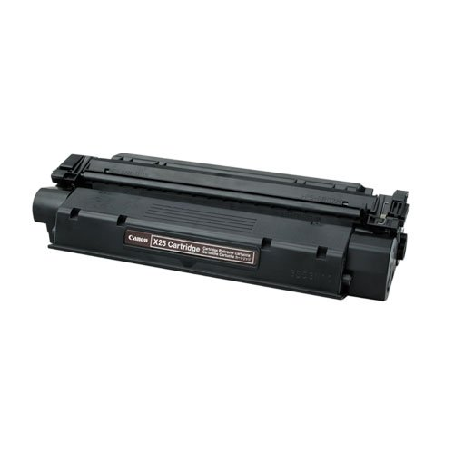X25 Toner Cartridge – Our New Compatible X25 Toner Cartridge Is Compatible For Use With The Canon ImageCLASS MF3110, 3111, 3240, 5530, 5550, 5730, 5750 and 5770, Office Central