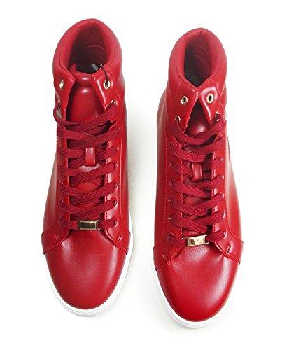 Sneakers Alte Uomo Giarrettiera Zara Uomo 2152/302