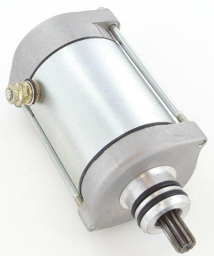 - Discount Starter & Alternator 18648N Replacement Starter Fits Polaris ATV's UTV's & Snowmobiles