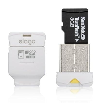 Elago Mobile Nano Ii Usb 2 — ZwiftItaly