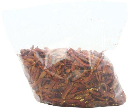 TASTE Specialty Foods Bird Chile, Thai, 1 Pound Box