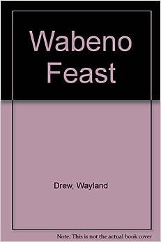Book Wabeno Feast