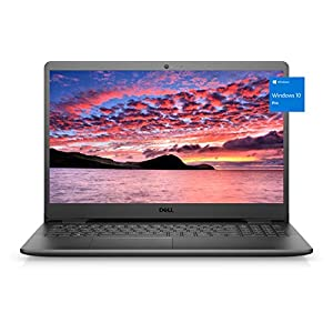 Newest Dell Inspiron 3000 Business Laptop 15.6 HD LED-Backlit Display