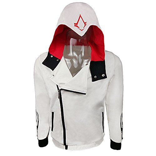 BFJ A (Assassins Creed 3 Costume)