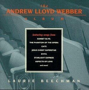 Lauries Kitchen (Laurie Beechman: The Andrew Lloyd Webber Album)
