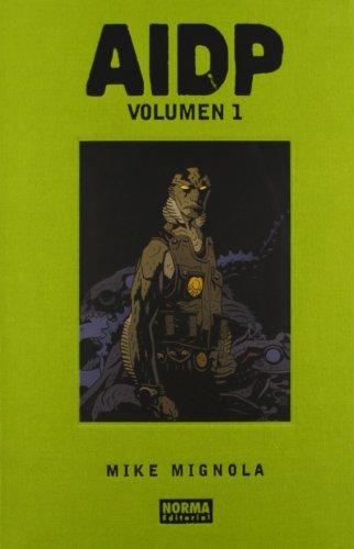 Descargar Libro Aidp Integral Vol.1 Mike Mignola