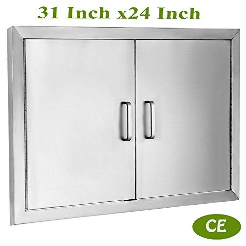stainless steel doors - 5
