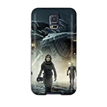 New Arrival Galaxy S5 Case Prometheus 23 Case Cover