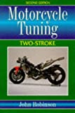 Motorcycle Tuning: Two-Stroke