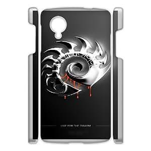 Google Nexus 5 Phone Case Starcraft 2 Protoss FJ83666