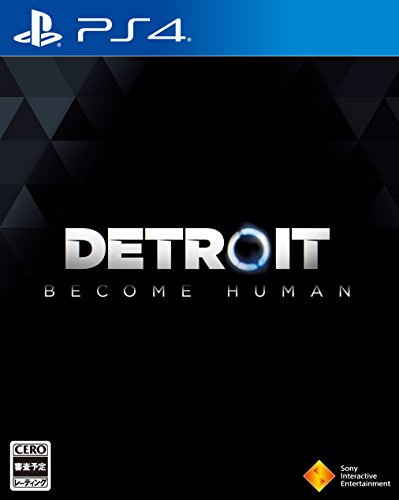 DETROIT:Become Human [通常版]