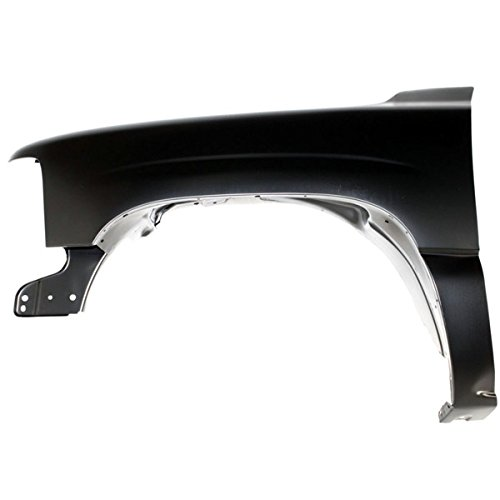 (Koolzap For Chevy Silverado/Tahoe Front Fender Quarter Panel Driver Side GM1240267 19168844)