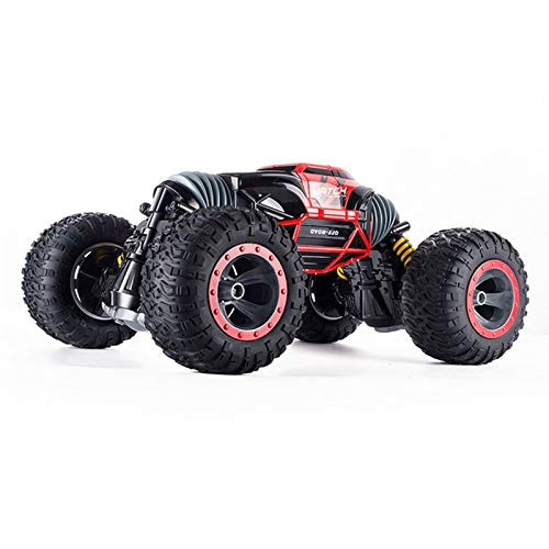 RC Cars - Car 1:16 2.4G 4WD Driving Car One Key Transformation Drive RC Toys Remote Control Cars All-Terrain Off-Road Vehicle Truck Toy - by Tini - 1 PCs