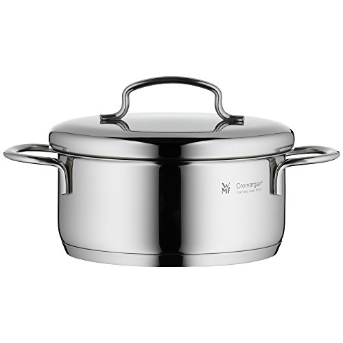 WMF 714766040 Stewing Pot Mini 14 cm with Lid