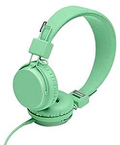 UrbanEars Plattan Headphones Mint, One Size