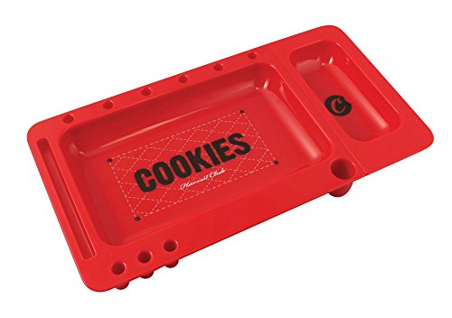 Cookies SF Custom Rolling Tray 2.0 (Custom Rolling Papers)