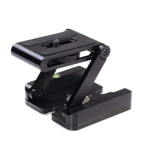 FidgetFidget 三脚ヘッドメタルデスクトップスタンドホルダー カメラ用   B07H97Z15S