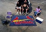 Ulti-Mat Floor Mat - St Louis Cardinals
