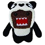 Licensed 2 Play Domo Panda Plush Novelty Doll