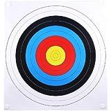 Archery Target Faces 10 x 60cm [Misc.]