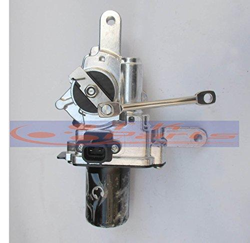 TKParts New CT16V 17201-OL040 17201-30110 Turbo electric actuator wastegate For TOYOTA HI-LUX Landcruiser D4D 2005- 1KD 1KD-FTV 3.0L