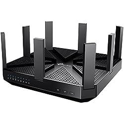 TP-Link AC5400 Wireless Wi-Fi MU-MIMOTri-Band Router