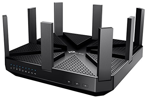 wireless ac tri band routers - 3