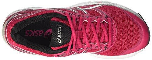 Asics Silver Cosmos Zapatillas Black Gel 8 Mujer para Entrenamiento Phoenix Pink de Rosa rZrzqwPUx