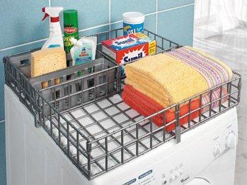 RUCO V560 Waschmaschinenorganizer